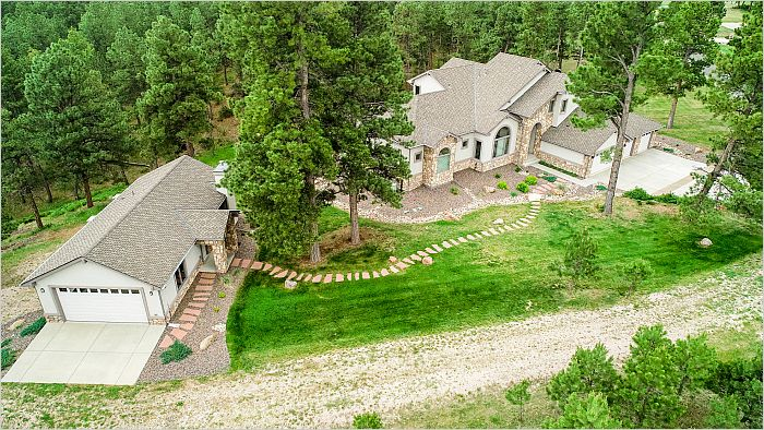 Elfyer - Franktown, CO House - For Sale