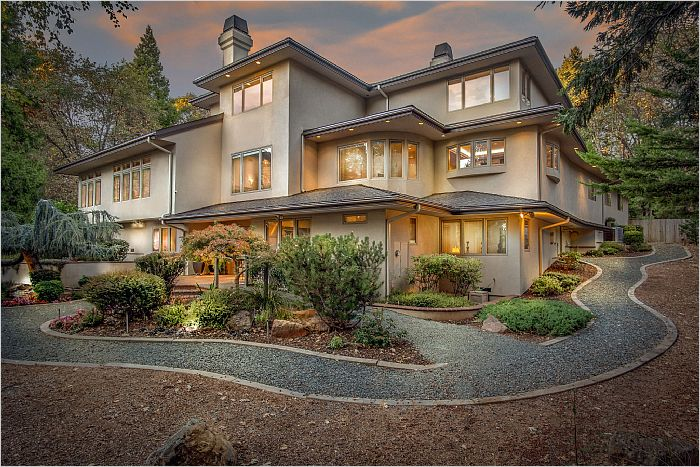Elfyer - Nevada City, CA House - For Sale