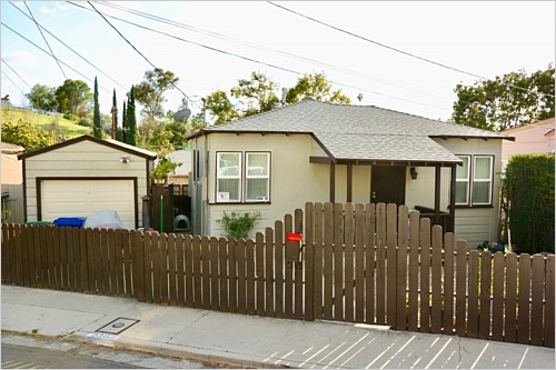 Elfyer - Glassell Park, CA House - For Sale