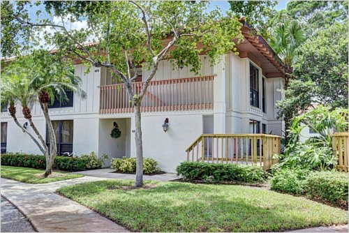 Elfyer - Palm Beach Gardens, FL House - For Sale