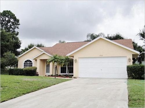 Elfyer - Port St Lucie, FL House - For Sale