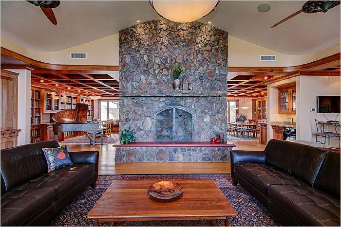 Elfyer - Sonoita, AZ House - For Sale