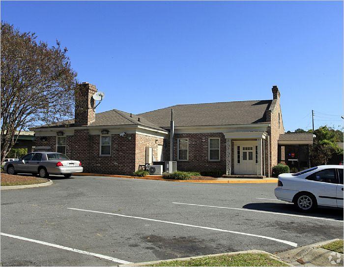 Elfyer - Savannah, GA House - For Sale