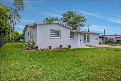 Elfyer - Lauderhill, FL House - For Sale