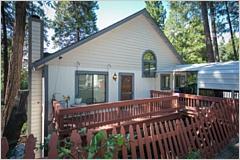 Elfyer - Crestline, CA House - For Sale