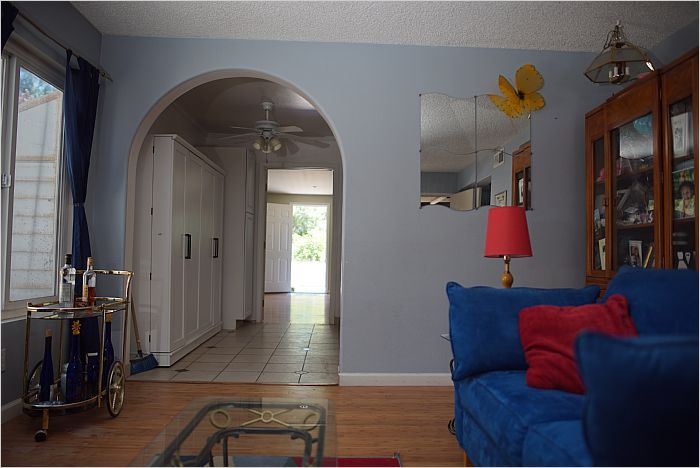 Elfyer - Rancho Cascades, CA House - For Sale