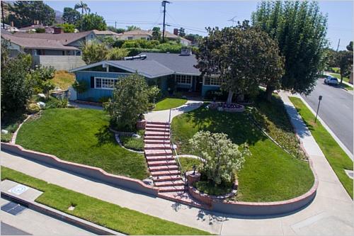 California Real Estate Eflyers