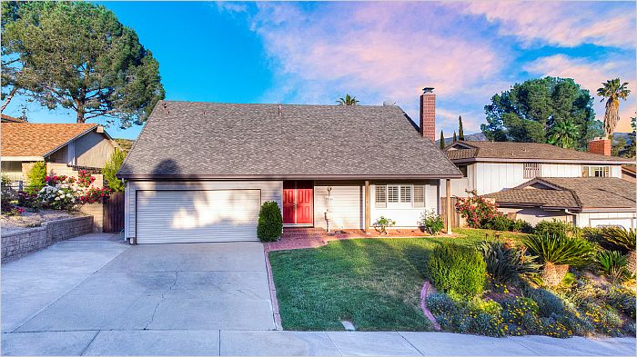 Elfyer - Canyon Country, CA House - For Sale