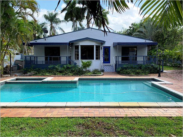 Elfyer - S Miami, FL House - For Sale
