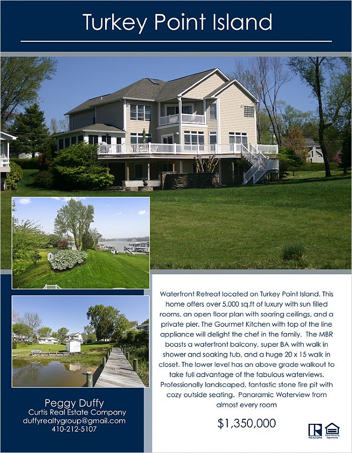 Elfyer - Edgewater, MD House - For Sale