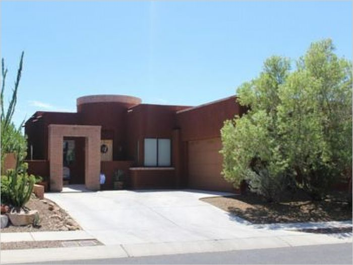 Elfyer - Marana, AZ House - For Sale