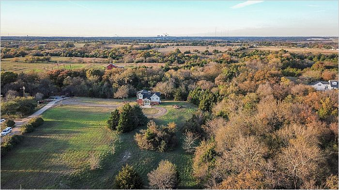 Elfyer - Midlothian, TX House - For Sale
