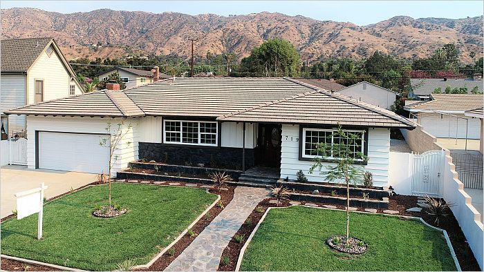 Elfyer - Glendora, CA House - For Sale