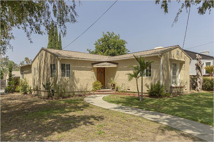 Elfyer - El Sereno, CA House - For Sale