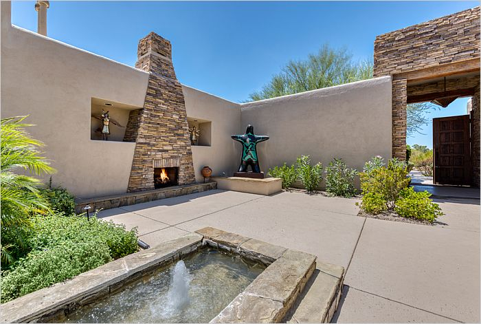 Elfyer - Scottsdale, AZ House - For Sale