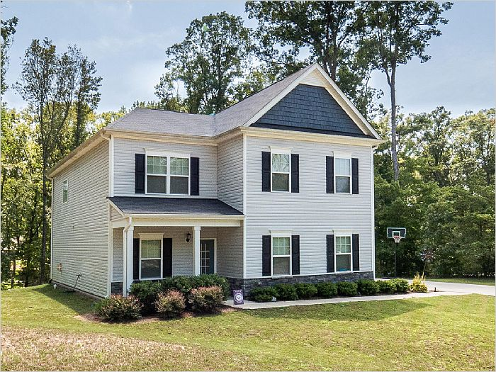 Elfyer - Sanford, NC House - For Sale
