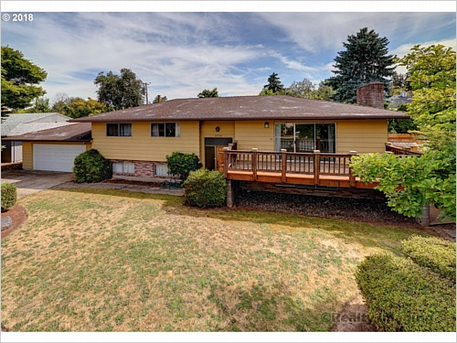 Elfyer - Portland, OR House - For Sale