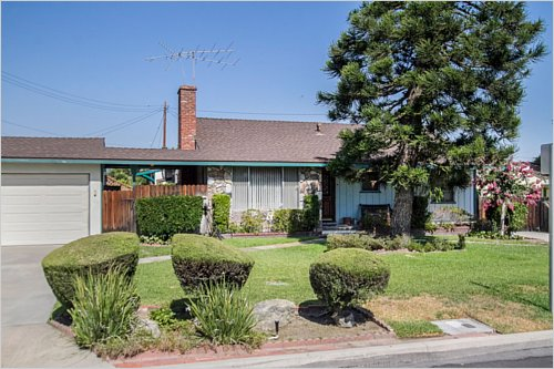 Elfyer - Temple City, CA House - For Sale