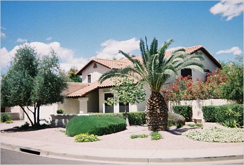 Elfyer - Tempe, AZ House - For Sale