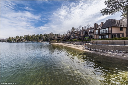 Elfyer - Lake Arrowhead, CA House - For Sale