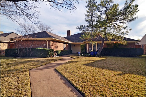 Elfyer - Richardson, TX House - For Sale