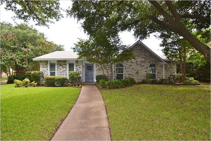 Elfyer - Garland, TX House - For Sale