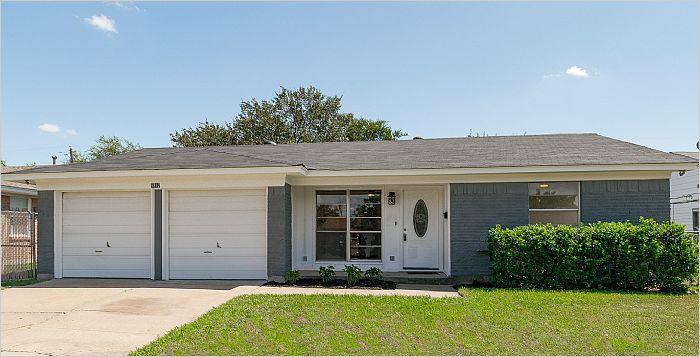 Elfyer - Mesquite, TX House - For Sale