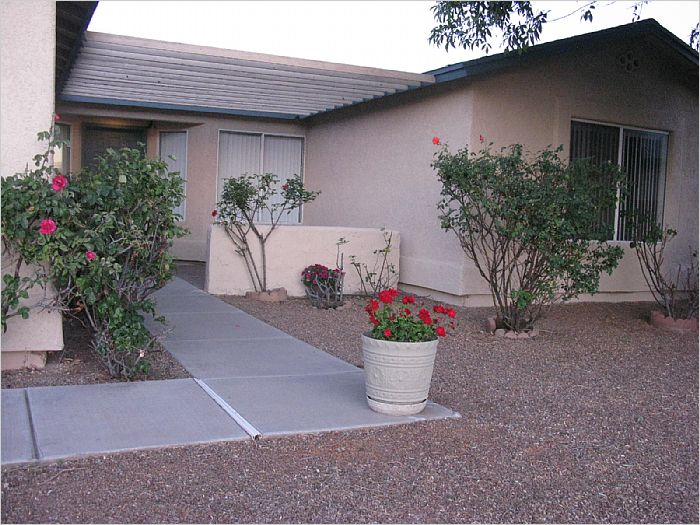 Elfyer - Tucson, AZ House - For Sale