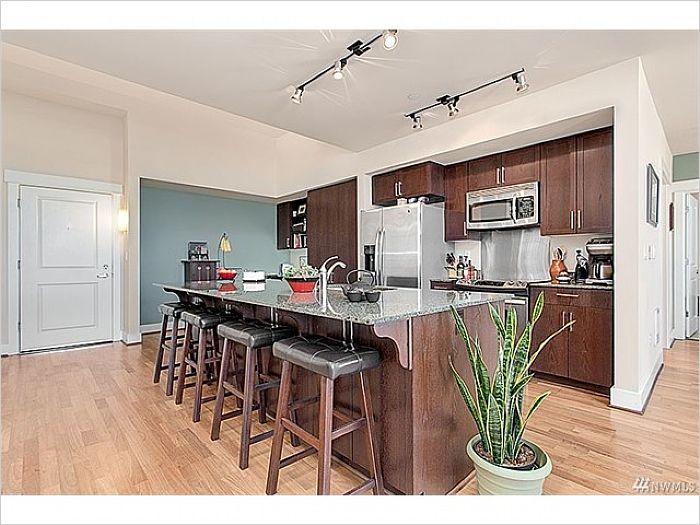 Elfyer - Seattle, WA House - For Sale