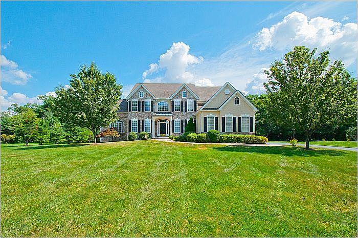 Elfyer - Garnet Valley, PA House - For Sale