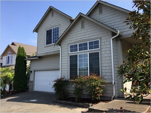 Elfyer - Kent, WA House - For Sale