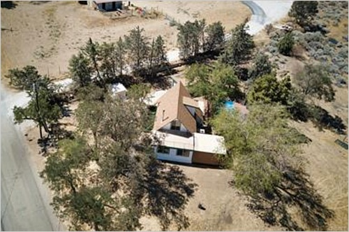 Elfyer - Leona Valley, CA House - For Sale