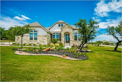Elfyer - Dripping Springs, TX House - For Sale