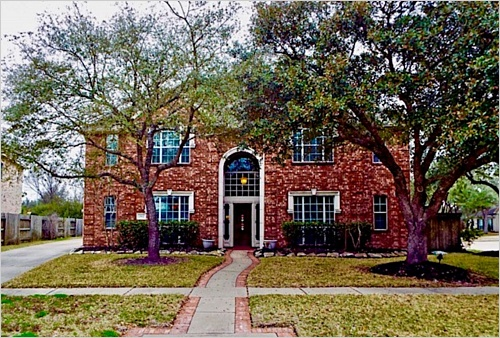 Elfyer - Pearland, TX House - For Sale