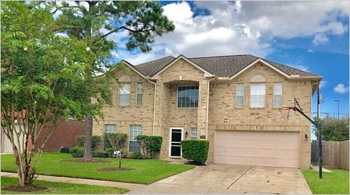 Elfyer - League City, TX House - For Sale