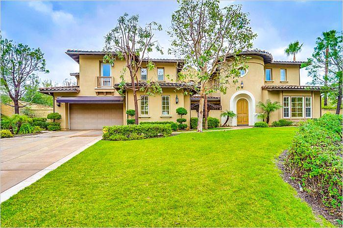 Elfyer - Claremont, CA House - For Sale