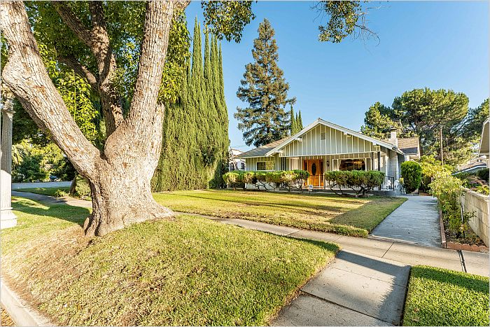 Elfyer - Pasadena, CA House - For Sale