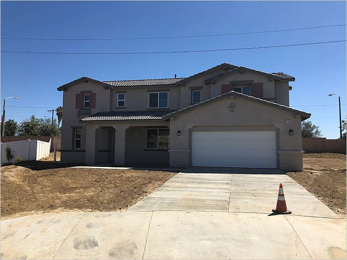 Elfyer - Moreno Valley, CA House - For Sale