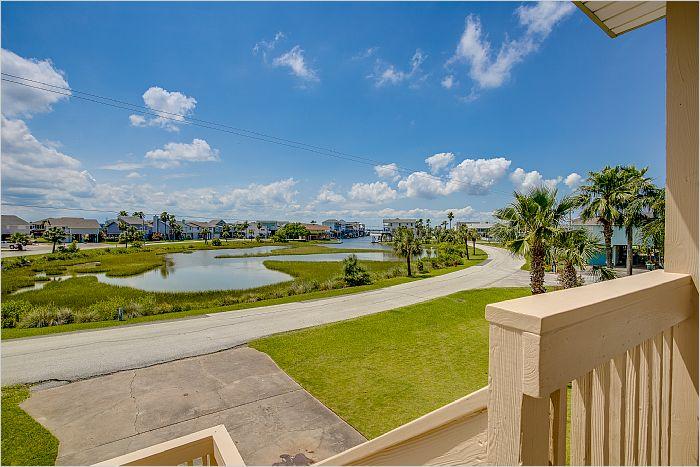 Elfyer - Tiki Island, TX House - For Sale