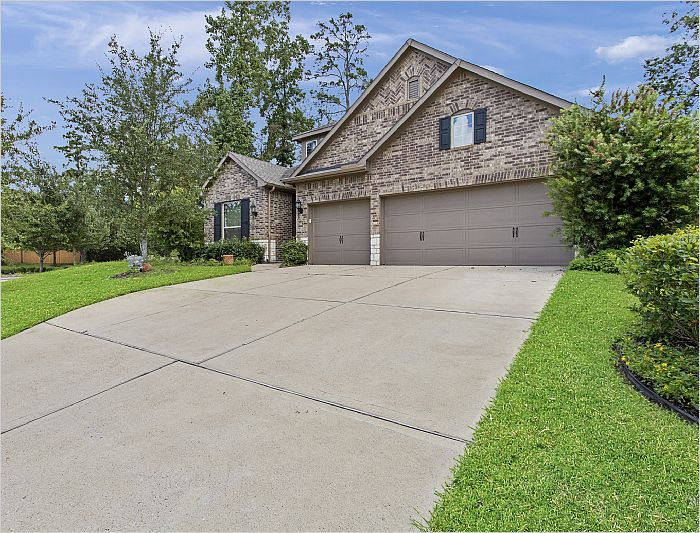 Elfyer - Spring, TX House - For Sale