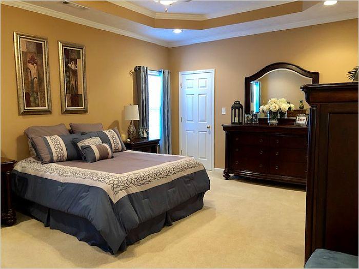Elfyer - Fayetteville, GA House - For Sale