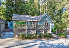 Elfyer - Brookdale, CA House - For Sale