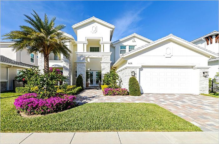 Elfyer - Juno Beach, FL House - For Sale