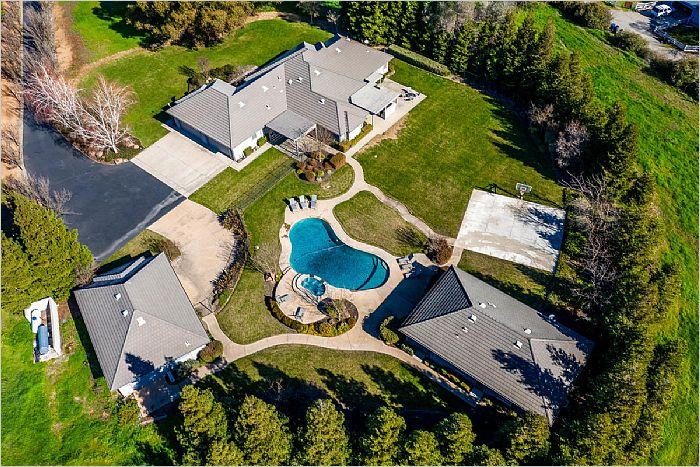 Elfyer - Wilton, CA House - For Sale