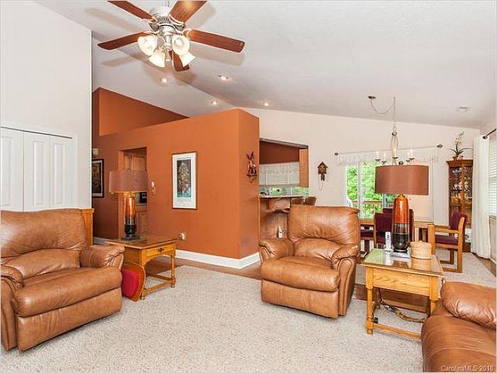 Elfyer - Etowah, NC House - For Sale