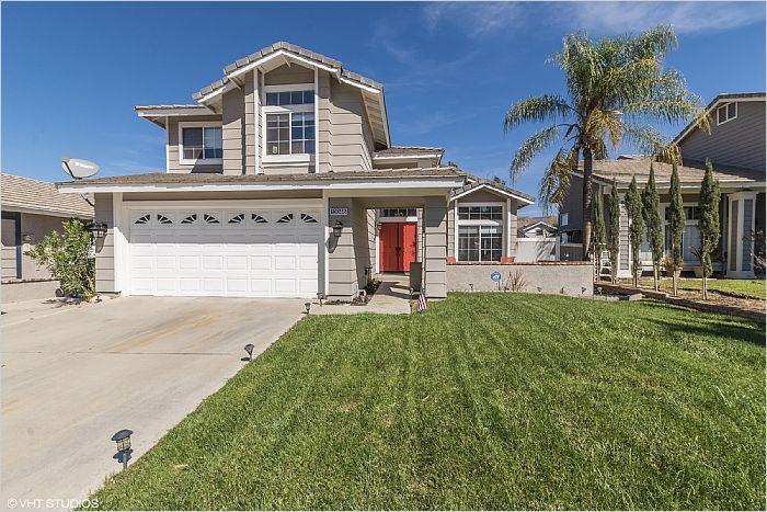 Elfyer - Corona, CA House - For Sale