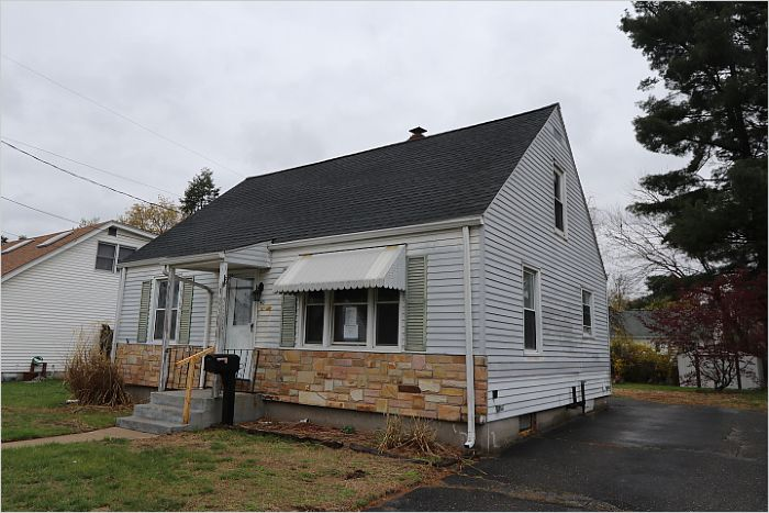 Elfyer - ENDFIELD, CT House - For Sale