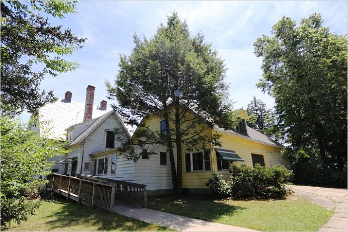 Elfyer - SPRINGFIELD (Indian Orchard), MA House - For Sale