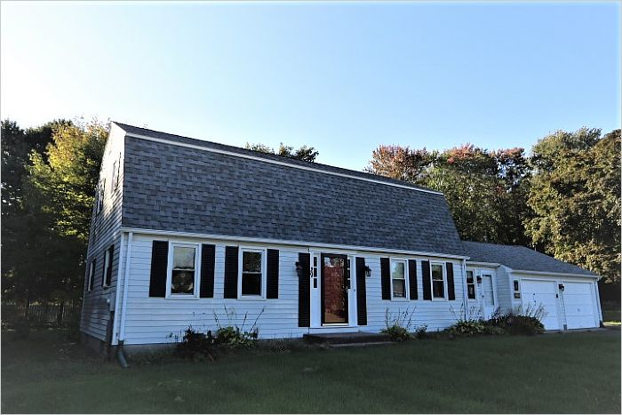 Elfyer - BROAD BROOK, CT House - For Sale
