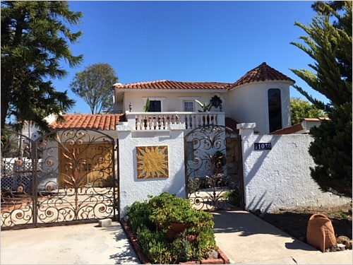 Elfyer - Ensenada, MX House - For Sale